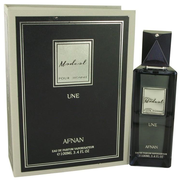 afnan perfumes modest une pour homme