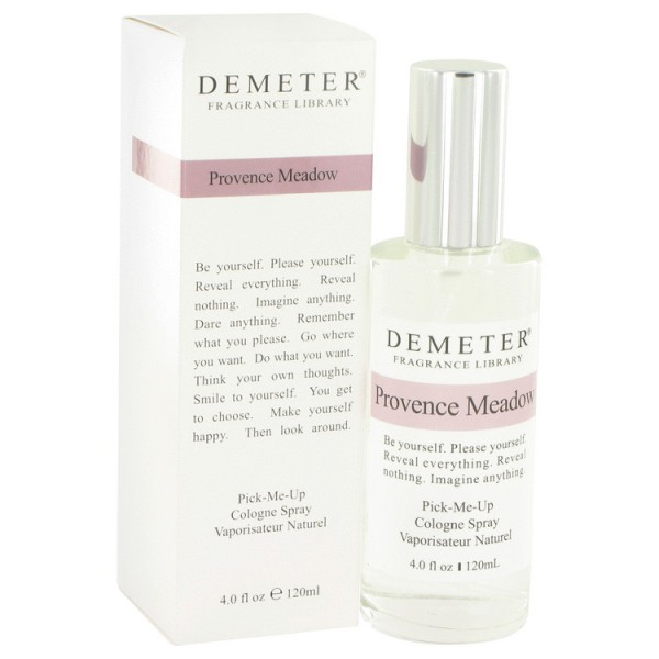 demeter fragrance library provence meadow