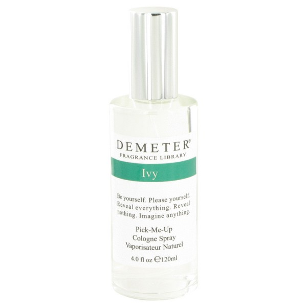 demeter fragrance library ivy
