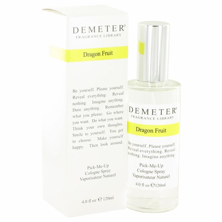 demeter fragrance library dragon fruit