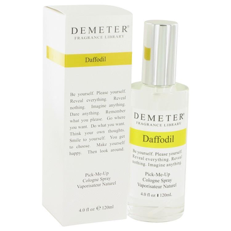 demeter fragrance library daffodil