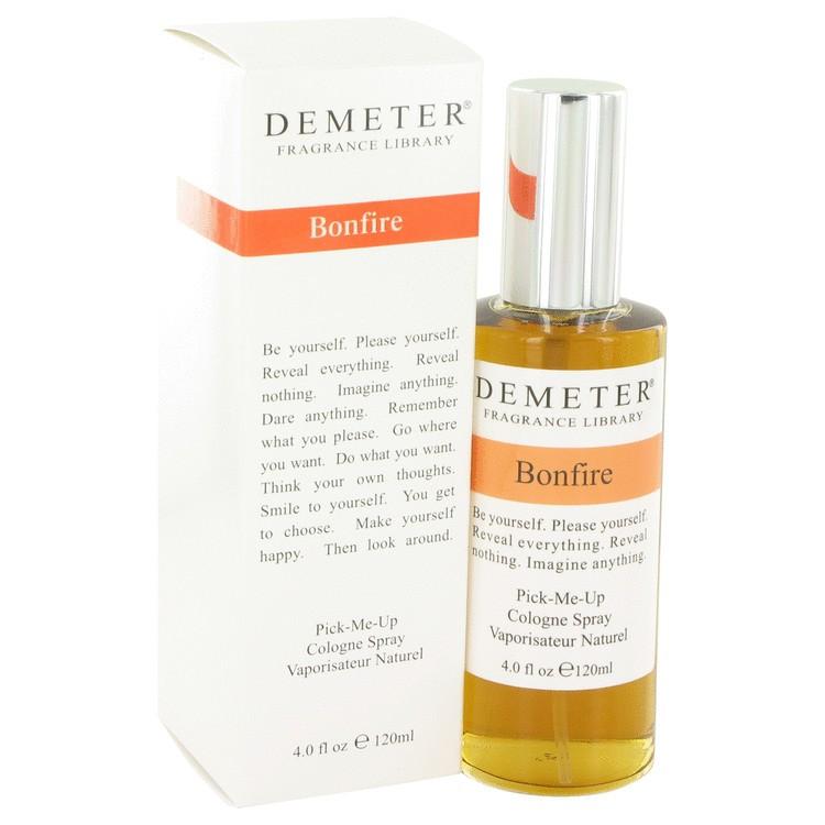 demeter fragrance library bonfire