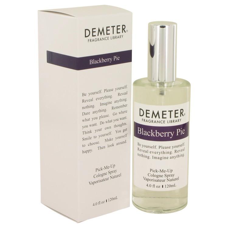 demeter fragrance library blackberry pie
