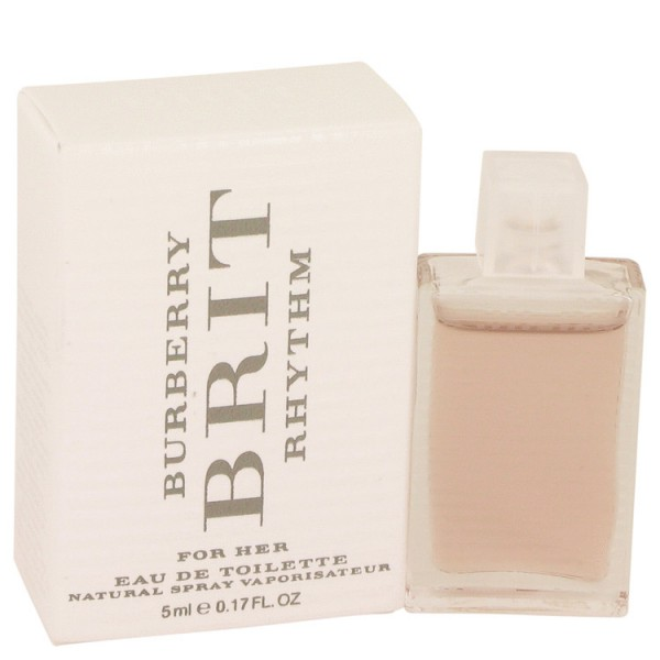 Parfum Burberry Brit Rhythm