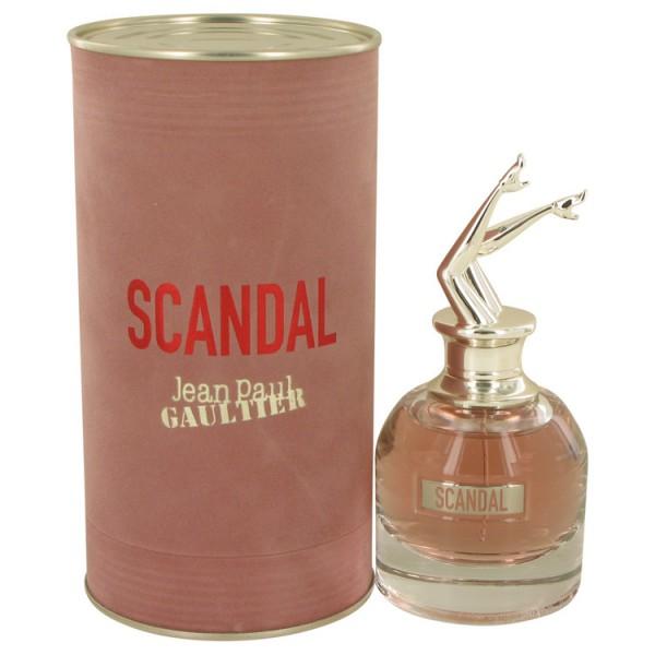 Scandal Jean Paul Gaultier Eau De Parfum Women 80 Ml