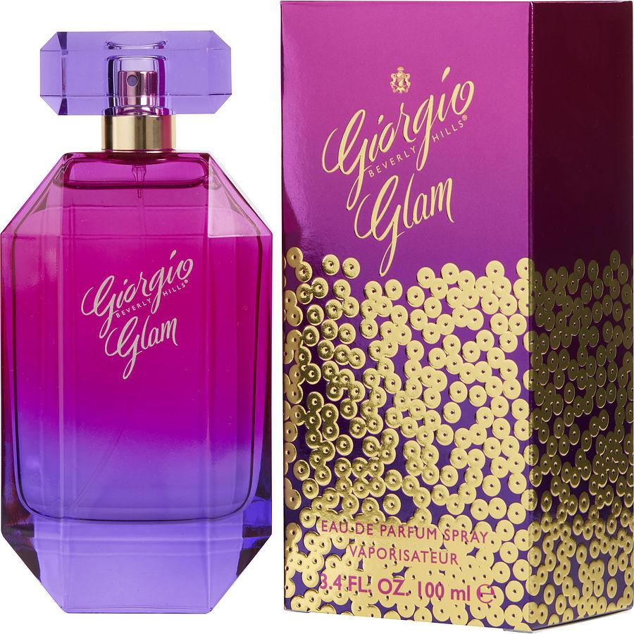 giorgio beverly hills giorgio glam