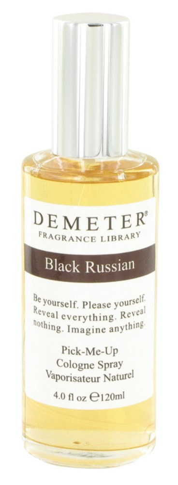 demeter fragrance library black russian