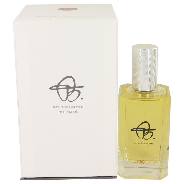 biehl parfumkunstwerke hb01