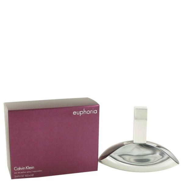 Euphoria Calvin Klein Eau De Parfum Women 100 Ml