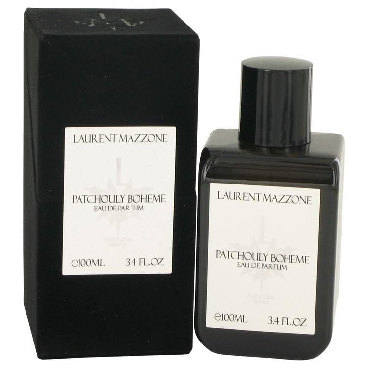 lm parfums patchouly boheme