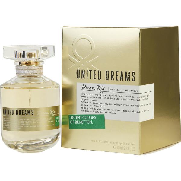 benetton united dreams - dream big