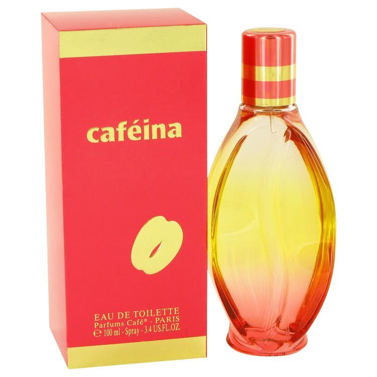 parfums cafe cafeina