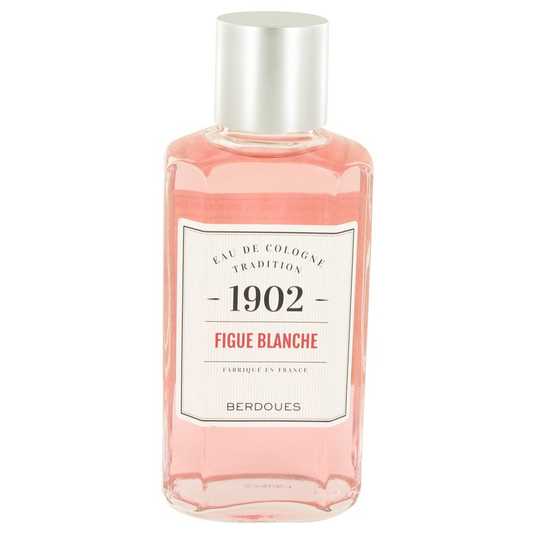berdoues 1902 - figue blanche