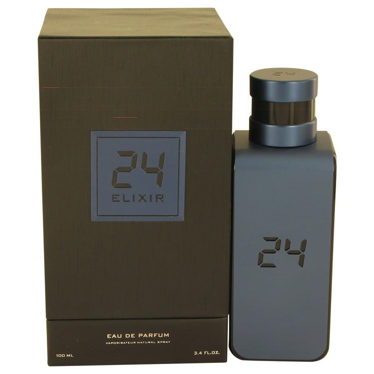 scentstory 24 elixir azur