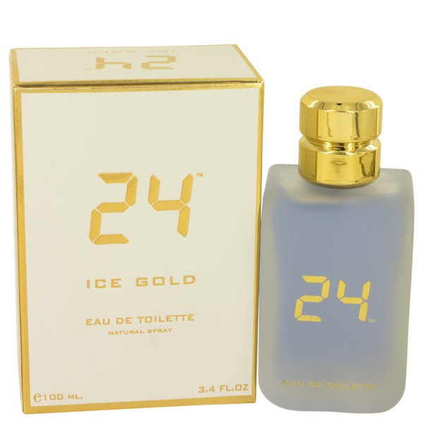 scentstory 24 ice gold