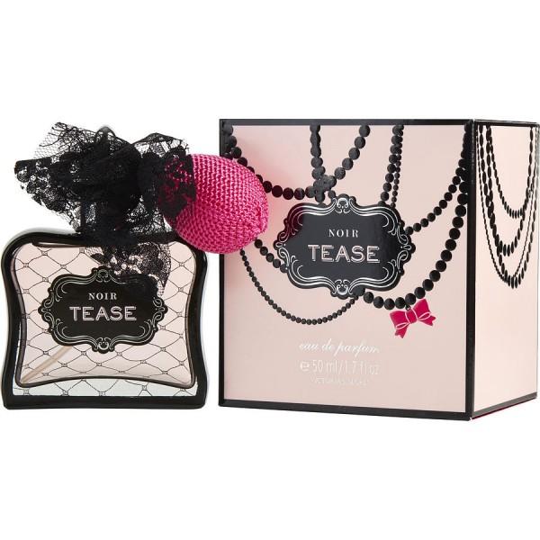 5a1fdfce1b0 Sexy Little Things Noir Tease Victoria s Secret Eau de Parfum Spray ...