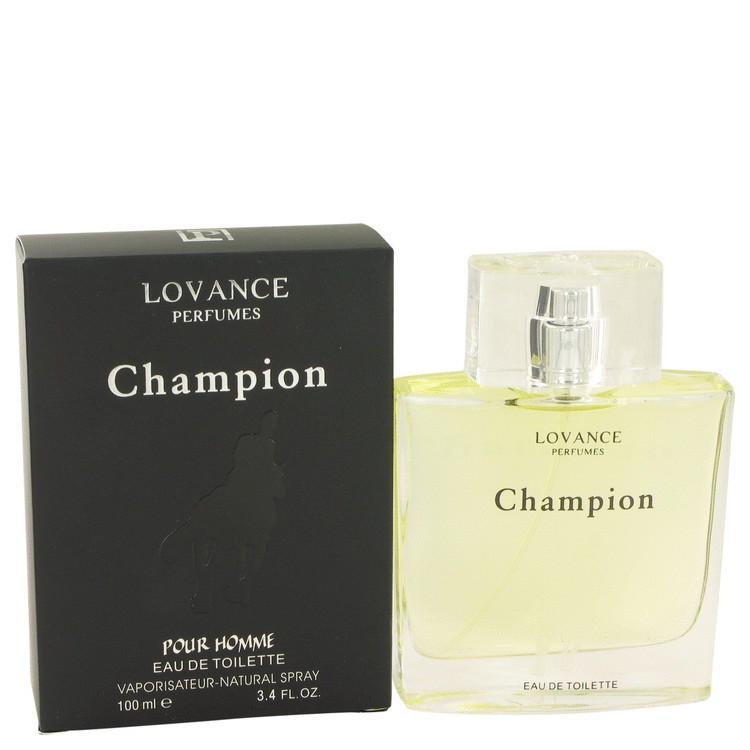 lovance champion
