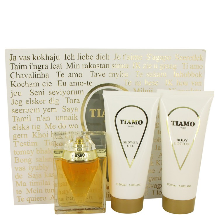 parfum blaze tiamo for women