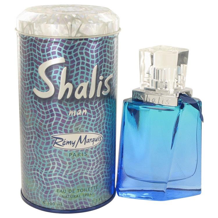 remy marquis shalis man