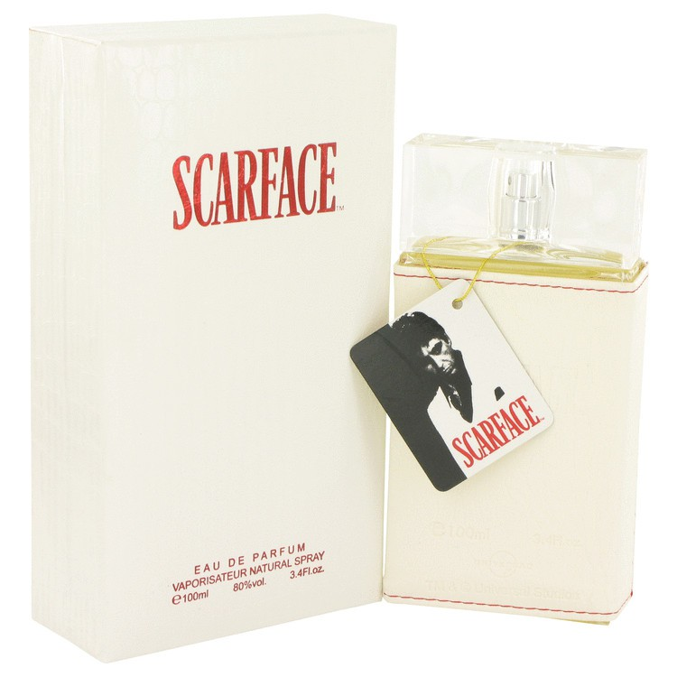 universal studios scarface for women