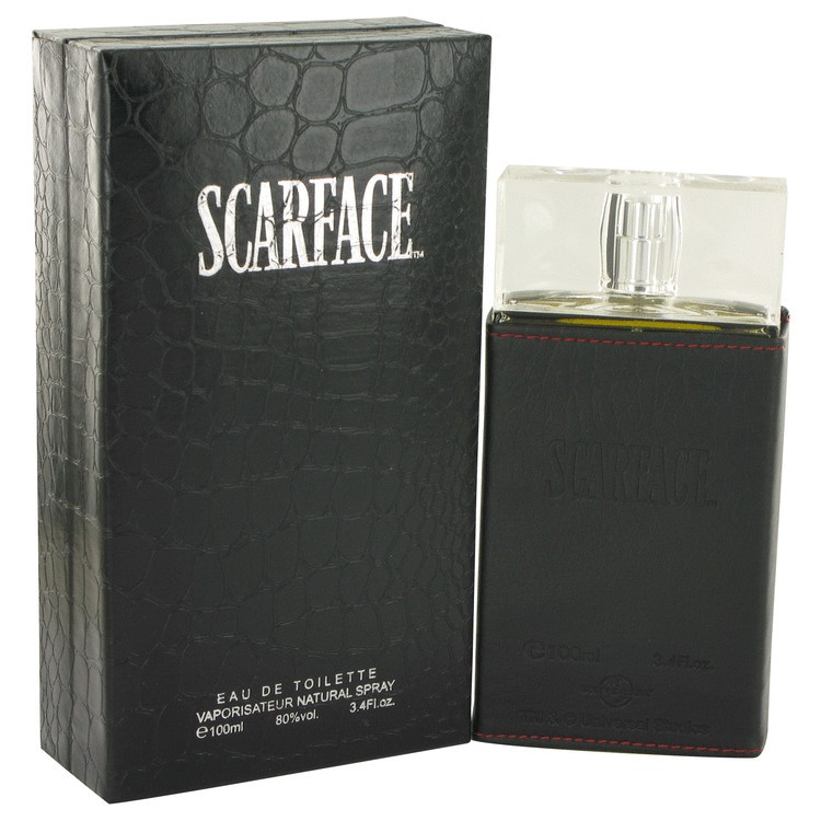 universal studios scarface for men