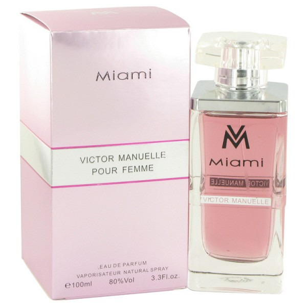 victor manuelle miami for her