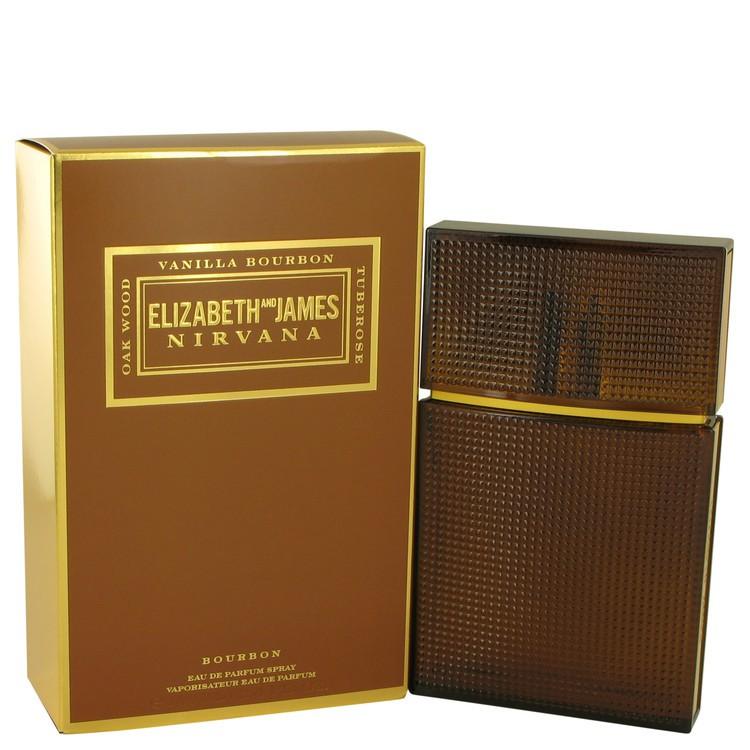 elizabeth and james nirvana bourbon