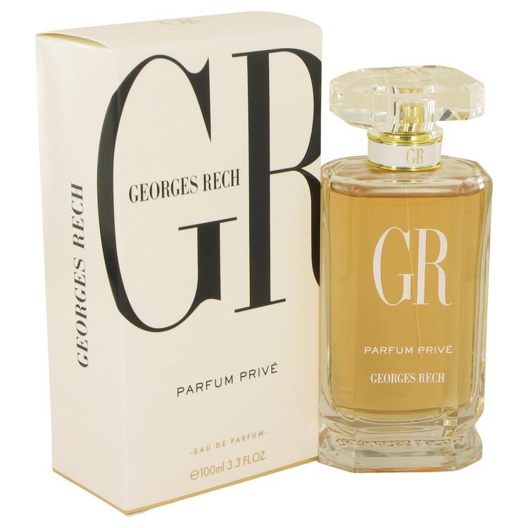 georges rech parfum prive