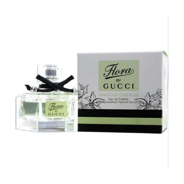 0a58827180f Parfum Flora Gracious Tuberose