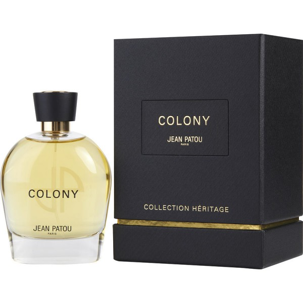 jean patou collection heritage - colony