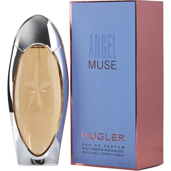 Angel Muse Thierry Mugler Eau De Parfum Women 100 Ml