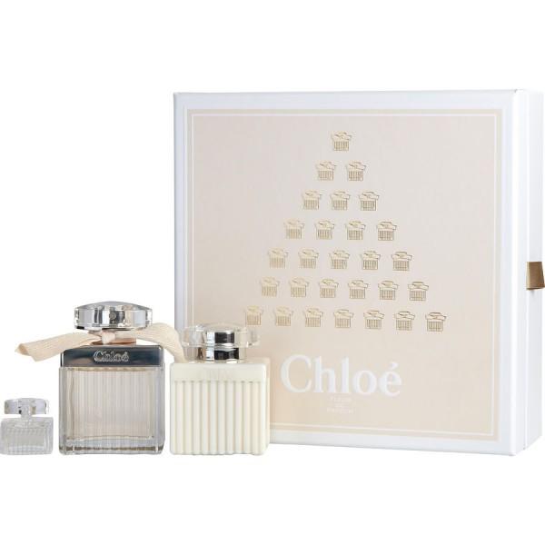Fleur De Parfum Chloé Gift Box Women 100 Ml