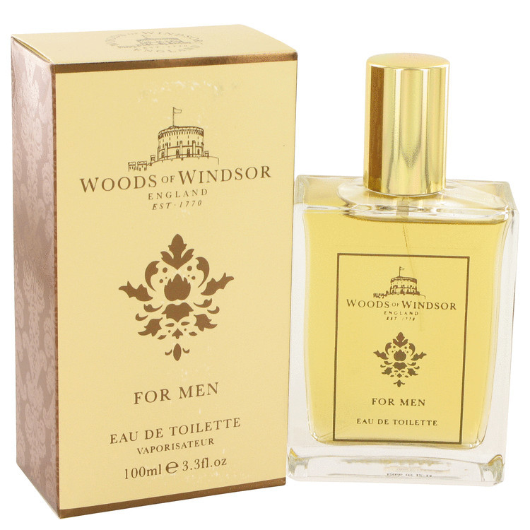 woods of windsor for men