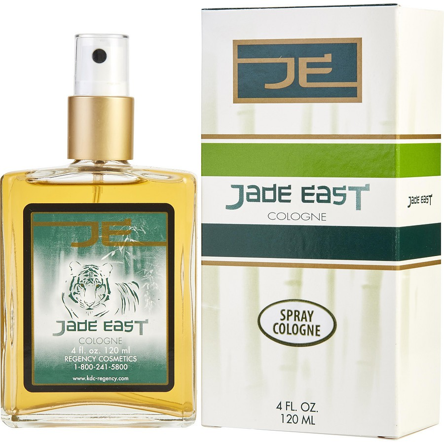 regency cosmetics jade east