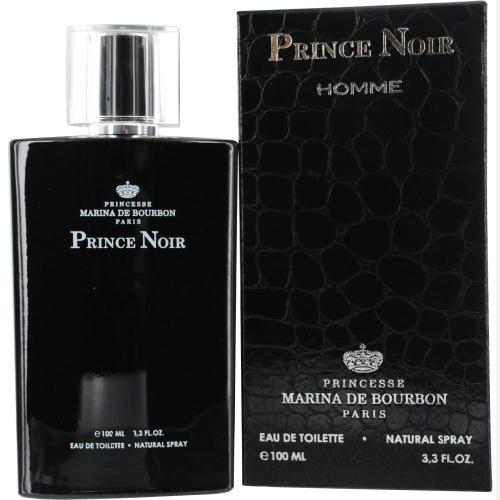 princesse marina de bourbon prince noir
