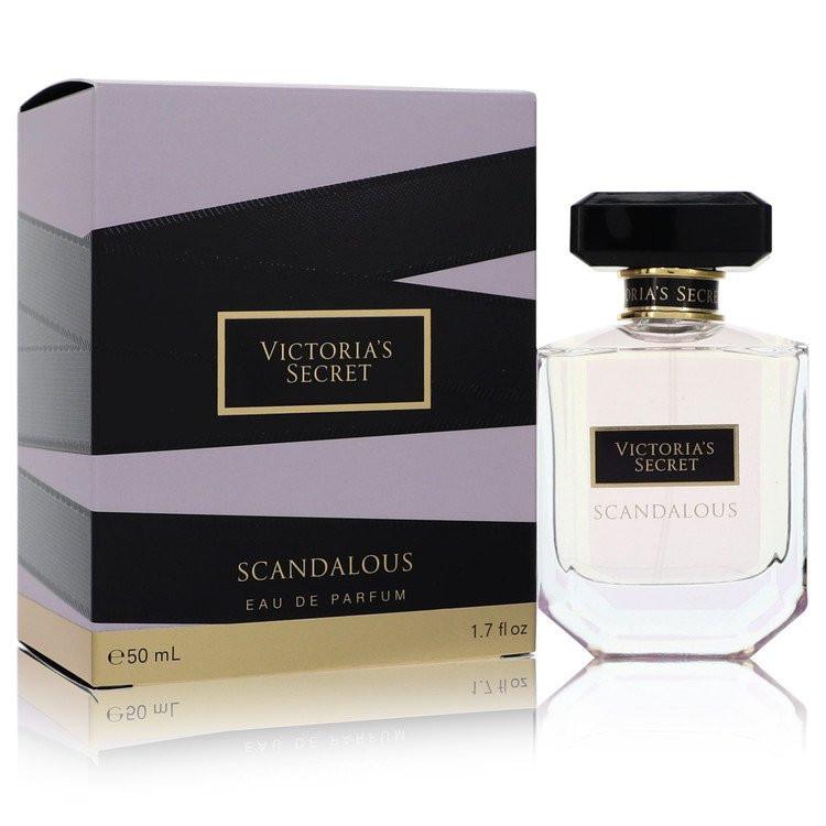 victoria's secret scandalous