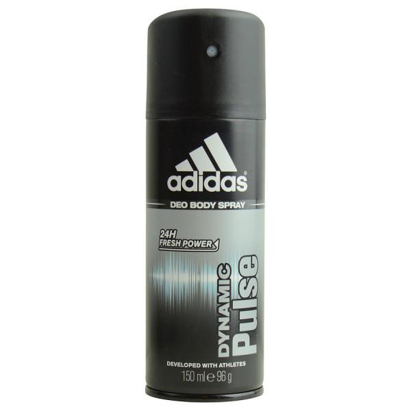 Adidas Dynamic Pulse Body Spray Men 150 Ml