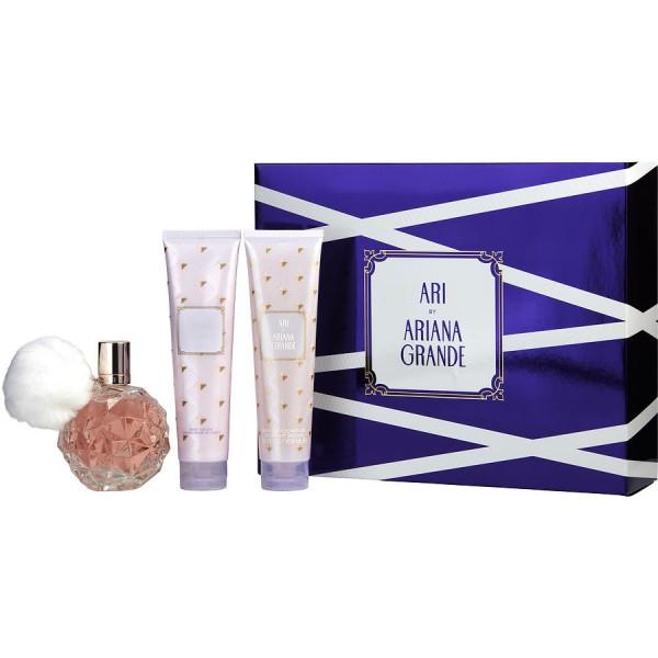 Ari Ariana Grande Geschenk 100ml Sobelia