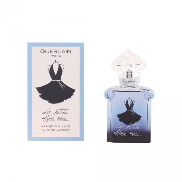 La Petite Robe Noire Ma Robe Sous Le Vent Guerlain Eau De Parfum 30 Ml