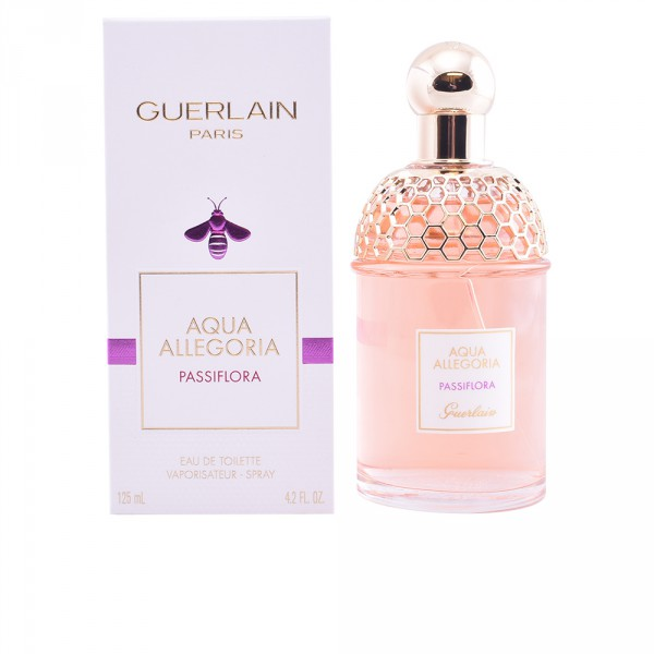 Aqua Allegoria Passiflora Guerlain Eau De Toilette 125 Ml