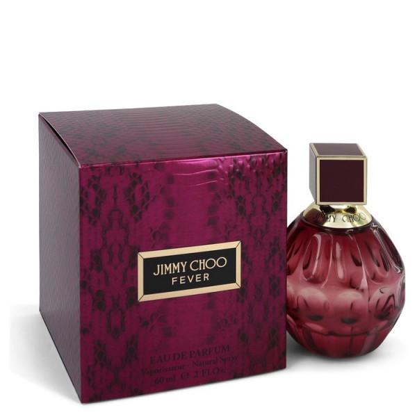 Fever Jimmy Choo Eau De Parfum Women 60 Ml Sobeliacom