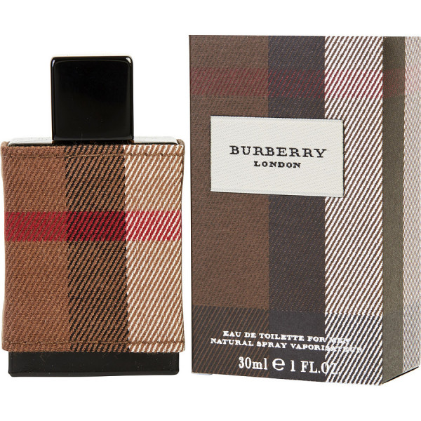 Burberry London Pour Homme Burberry