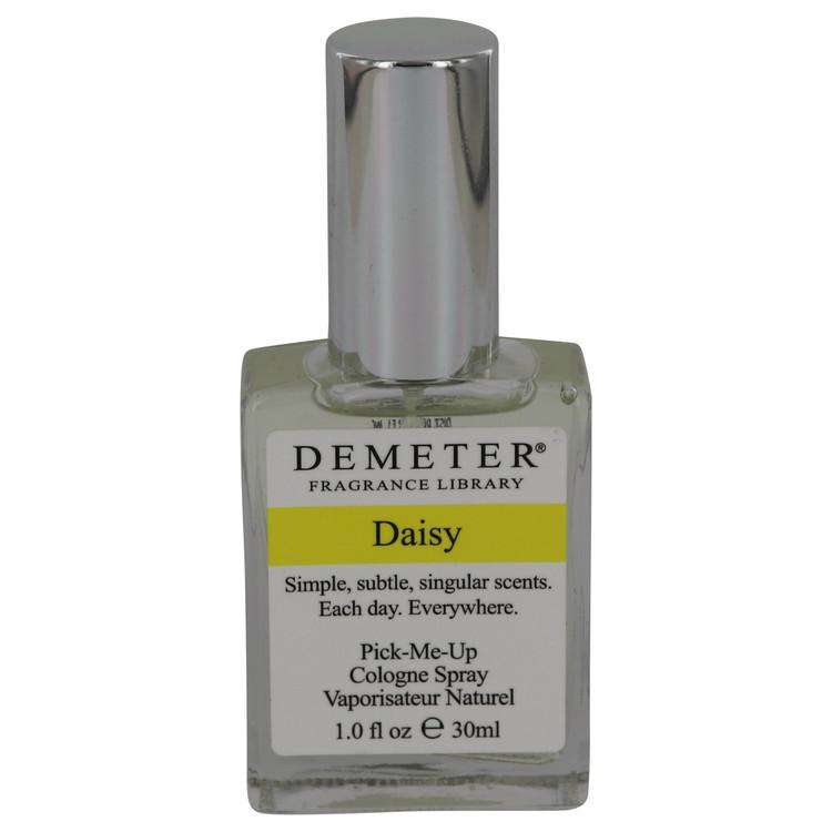 demeter fragrance library daisy