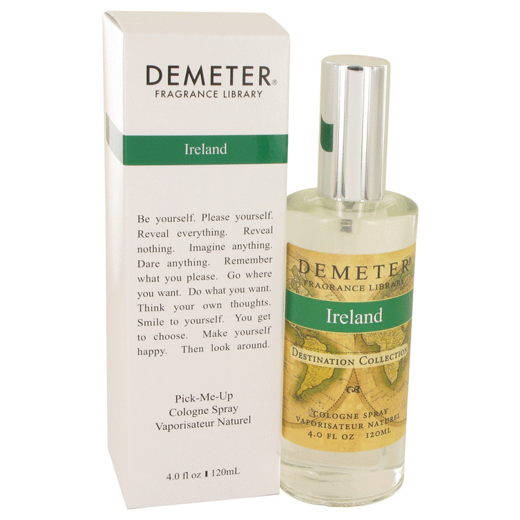 demeter fragrance library destination collection - ireland