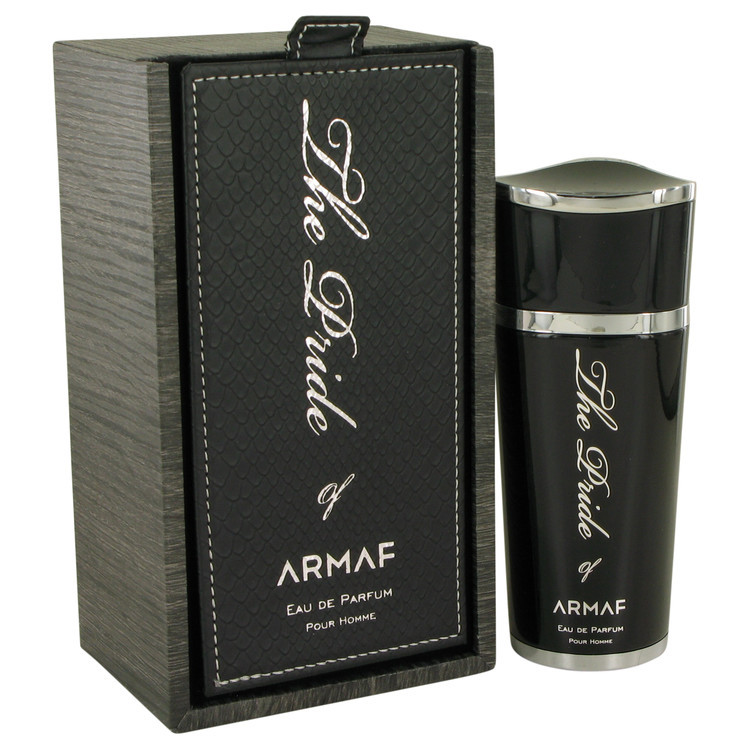 armaf the pride of armaf pour homme