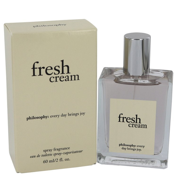 philosophy fresh cream