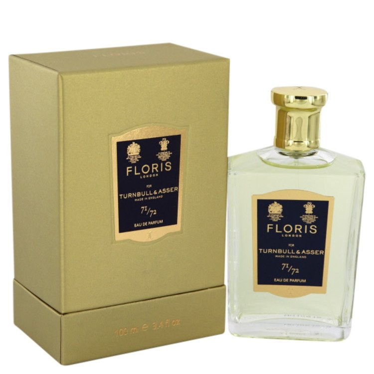 floris turnbull & asser - 71/72