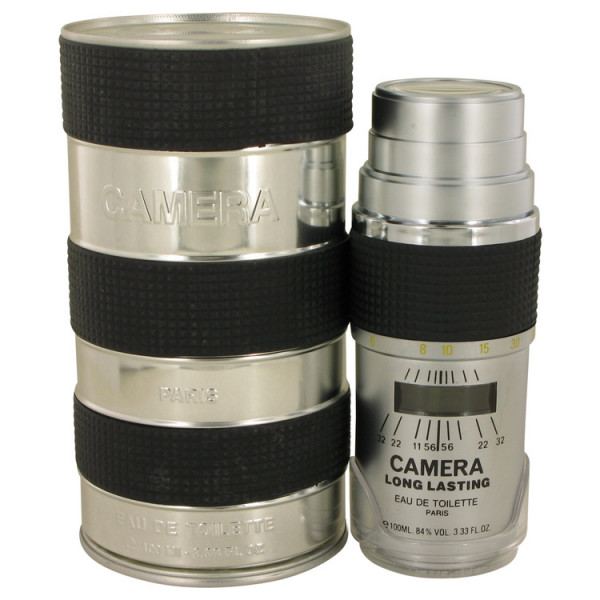 max deville camera - long lasting