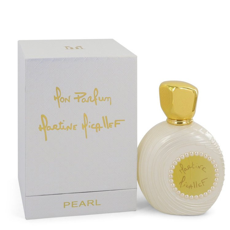 m. micallef mon parfum pearl
