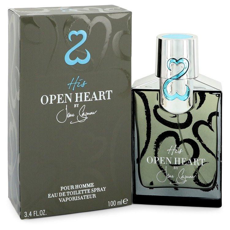 jane seymour his open heart
